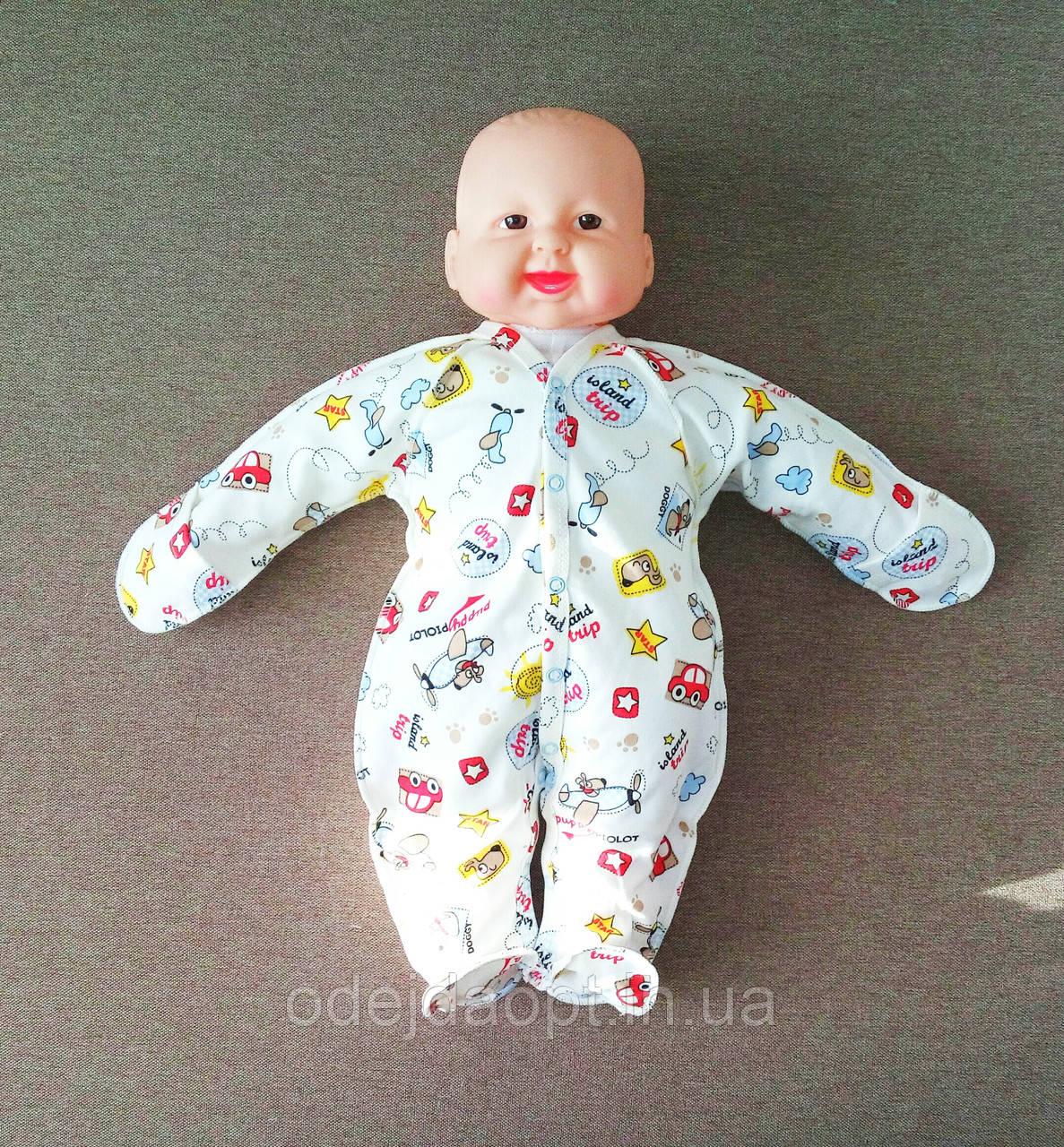 Комбинезоны,человечеки для новорожденных 56,62,68 см
