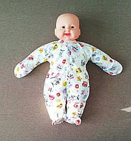 Комбинезоны,человечеки для новорожденных 56,62,68 см, фото 1