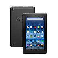 Amazon Fire Tablet 7 inch Б/У IPS, Wi-Fi, 1/8 GB, Quad-Core, FireOS Качественный планшет