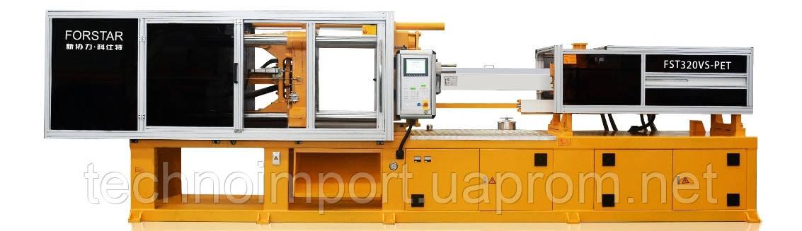 Термопластавтоматы  Китай  - Техимпорт Кэпитал Групп — оборудование для изготовления изделий из полимеров в Одессе