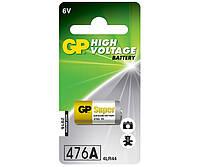 Батарейки GP - High Voltage Battery 476A / 4LR44 Alkaline 6V 1/10/50шт