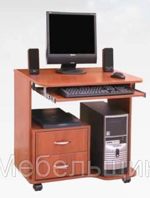 """Компьютерный стол """"СК-47"""" мобильный"""