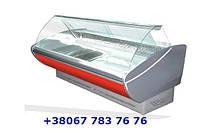 Холодильная витрина Каролина 2,0м