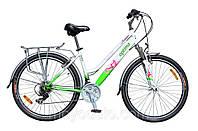 Велосипед городской Optima Jusmine 26