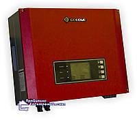 Мережевий інвертор GoodWe 20 кВт (380 В, три фази), фото 1