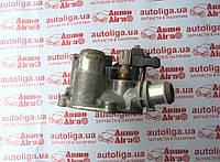 Фланец двигателя системы охлаждения FORD Fiesta MK7 12-16 1N1G8594AA