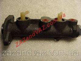 Головний гальмівний циліндр ГТЦ Таврія 1102 1103 Славута з вакуумом АГАТ Мелітополь