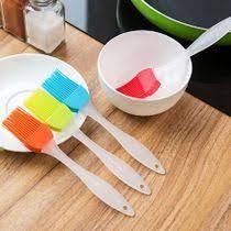 Силиконовая кисточка, кухонная (1)