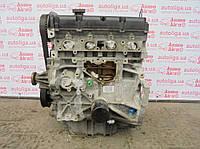 Двигатель FORD Fiesta MK7 12-16 STJB
