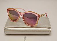 Женские солнцезащитные очки Irresistor Lux IR 011/BL (розовый цвет)