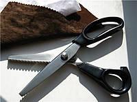 Ножницы, закройные ножи.