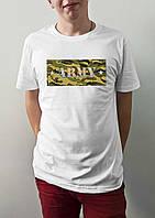 """Мужская футболка """"Army"""""""