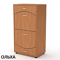 Тумба для обуви ТО-10 высокая, ДСП, Одесса
