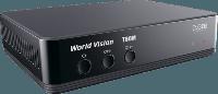 Ресивер World Vision T60М цифровой эфирный DVB-T2