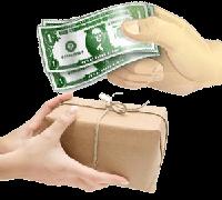 Заказ – оформление – оплата -  получение