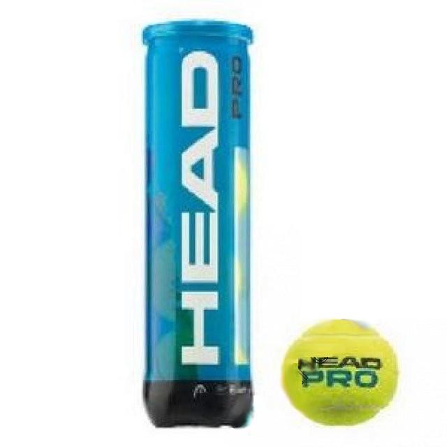 Мяч для большого тенниса HEAD PRO. Распродажа,