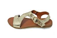 Сандалии Marsel Multi-Shoes Gold