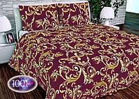 Набор постельного белья бязь №пл48 Полуторный, фото 1