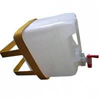 2000 К-т оборудования для мытья рук на опрыскивателе (Богуславль)