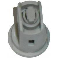 IDKТ 120-06(6TK.517.56.00) Распылитель инжекторный двухфакельный 0,6мм (серый) Lechler (Германия)