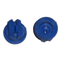TP11003 Распылитель 0,3мм (синий) (Польша)