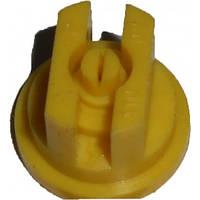 TP11002 Распылитель 0,2мм (желтый)