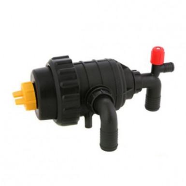 AP14FSD Фильтр всасывающий 160 л/мин (колено ф=32)