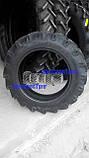 Шина 9.5-24 Speedways GripKing 8PR [112 A8] TT на мини трактор, фото 2