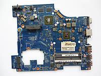 Материнская плата Lenovo G575 G570 PAWGD LA-6757P Rev 1.0