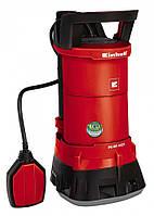 Насос дренажный Einhell RG-DP 4525 Eco (для загрязненной воды)