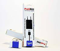 Сзу ProfiAsk + кабель Iphone 4 1A