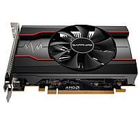 Видеокарта Radeon RX 550 OC, Sapphire, PULSE, 2Gb DDR5, 128-bit, DVI/HDMI/DP, 1206/7000MHz (11268-03-20G)