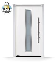 Входные двери Thermo65, Мотив 700А, фото 1