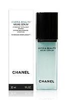 Увлажняющая сыворотка для лица Chanel Hydra Beauty Micro Serum