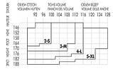 Колготки капроновые Giulietta Support 20 DEN, фото 2