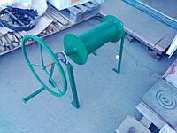 Короб для колодца(барабан 420мм)