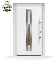 Входные двери Thermo65, Мотив 720F, фото 1