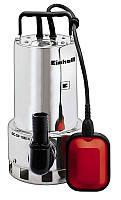 Насос дренажный Einhell GC-DP 1020 N (для загрязненной воды)