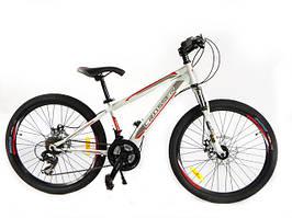 Подростковые велосипеды Crosser