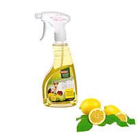 Спрей Karlie-Flamingo Clean Spray Lemon для чистки клеток грызунов, 500 мл