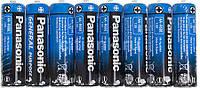 Батарейки Panasonic - General Purpose АА R6 1.5V 8/48/240шт