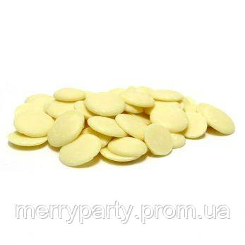 Белый шоколад для фонтана (Украина), 1 кг