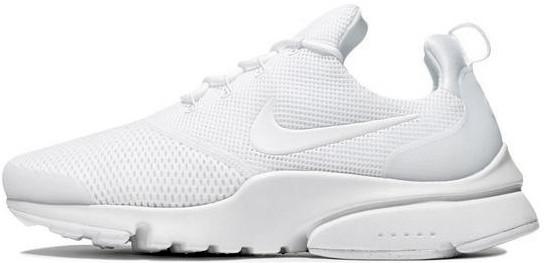 Мужские кроссовки Nike Air Presto Fly White FR-1492, Найк Аир Престо