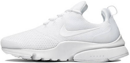 Мужские кроссовки Nike Air Presto Fly White FR-1492, Найк Аир Престо, фото 2