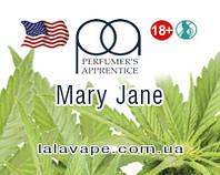 Mary Jane (Канабис) Ароматизатор TPA 100мл