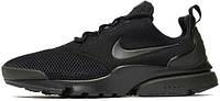 Мужские кроссовки Nike Air Presto Fly Black