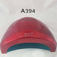 Гибридная светодиодная UV/LED лампа Sun Q7 36вт