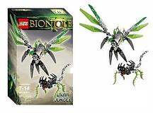 """Конструктор KSZ Bionicle 609-1 """"Уксар: Тотемное животное Джунглей"""""""