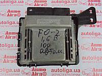 Блок управления коробкой переключения передач (КПП) FORD Focus MK2 08-11 5M5P12B565AG