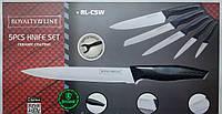 Набор ножей Royalty Line RL-C5W